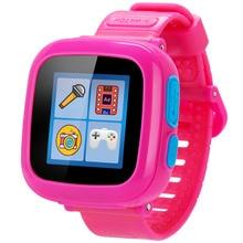 Feliz año nuevo juguetes de navidad de regalo electrónica smartwatches diez juegos divertidos kids niña niño smart watch para niños turnmeon ok520