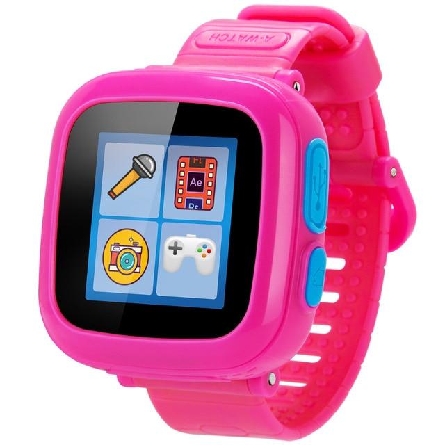 Happy New Year Chrismas Toys Gift Electronics Smartwatches