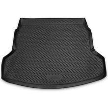 Для Honda CRV 4 2012-2017 автомобильный коврик для багажника CARHND00018
