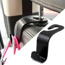 คลิปรถที่นั่งHook Auto Fastener AccessriesสำหรับVolkswagen VW POLOกอล์ฟ 7 Tiguan POLO UP T5 T6 T ROCเทอร์โมมิเตอร์atlas GTI