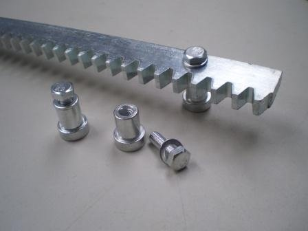 1 Meter Steel Gear Racks For Sliding Gate Opener Operator Rack Gear Rack Steelrack Slide Aliexpress