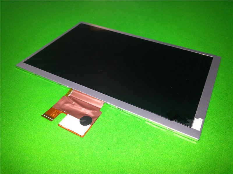 Original New 7.0 inch TFT LCD Screen for BA070WS1-200 Tablet PC LCD display Screen panel Repair replacement Free Shipping original new 8 0inch gl080001t0 50 v1 lcd display for newman t9 monokaryon tablet pc tft lcd display screen panel free shipping