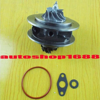 Турбокомпрессор для Hyundai Santa Fe 2 2 CRDi D4EB 150HP  для TF035VGK TF035 49135-07302 49135-07300 49135-07100