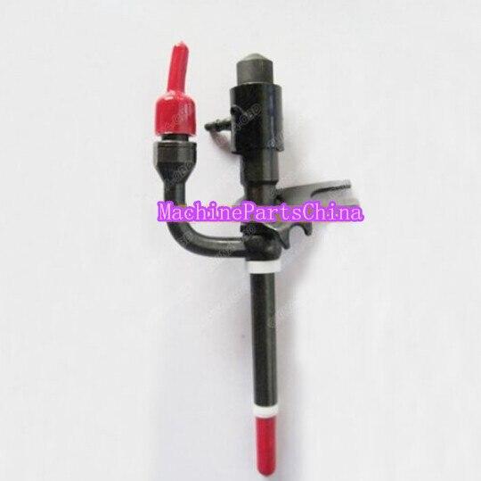 New Pencil Injector 33706 974F9K546DB For Ford Transit MK3 MK4 MK5 1985-2000 2.5