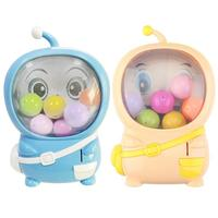 New ABS Cute Electric Music Coin Twisting Egg Machine Shake Egg Capsule Toy Machine Children's play house toy Electronic Toys