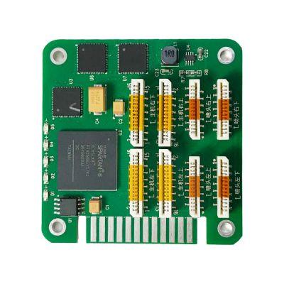 Generic for Epson WorkForce Pro WF 4720 Print Head Decoder Card printer parts