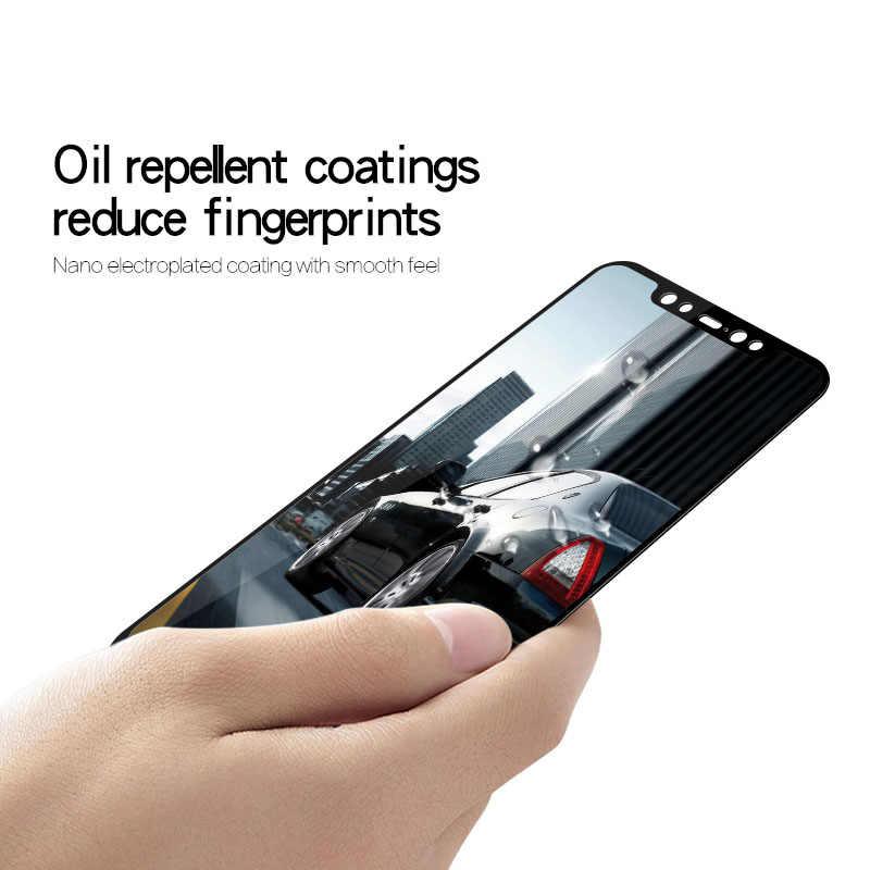 3D полное покрытие Стекло для спортивной камеры Xiao mi 8 mi A1 8 8Se 5S 5C ручек на выбор, Экран протектор Закаленное Стекло Xio mi x 2 S Max мы собрали воедино 3 2 Pocophone F1