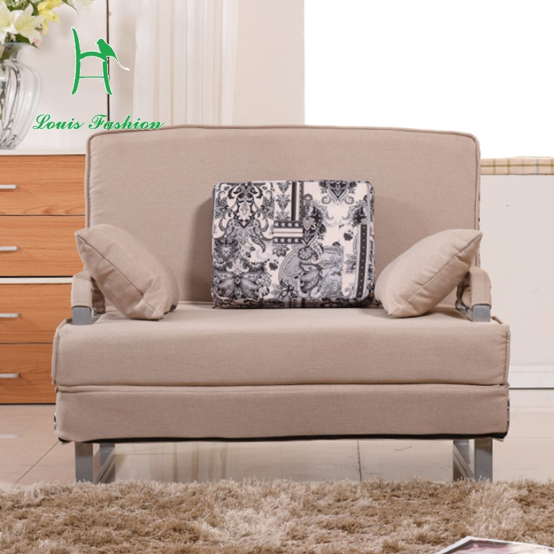 Small Family Comfortable Beautiful Multi Purpose Sofa And Sofa Chair  Function(China)