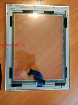 For KARL MAYER 8578-02.003 Touch screen