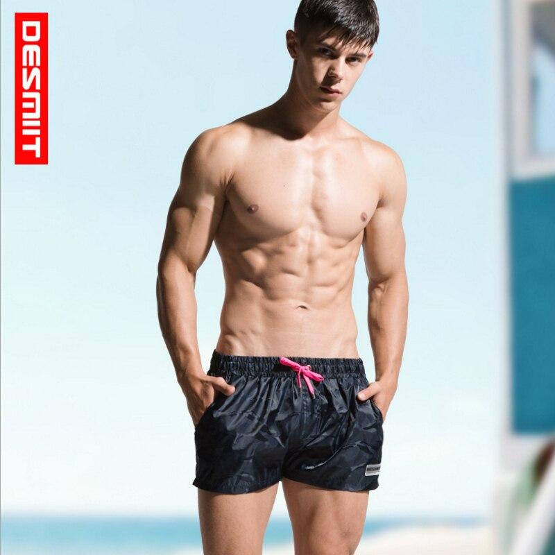 Galaxy Voyage Boho Skull Boy Mens Swim Trunks Surf Pants 3D Swimming Trunks Board Shorts for Men