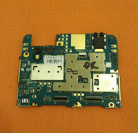 """Original mainboard 1G RAM+8G ROM Motherboard for TCL i708U 4G LTE MTK6732 Quad Core 5"""" HD1280X720 Free shipping Mobile Phone Circuits Cellphones & Telecommunications -"""