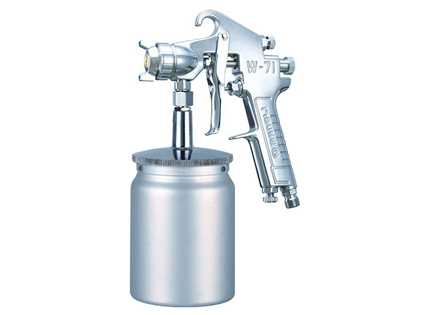 ФОТО Taiwan Manoli Spray gun W-71-S Suction type Spray gun W71 Spray gun