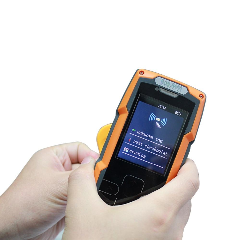 Купить с кэшбэком New Product Camera RFID Guard Tour Patrol System with free cloud software