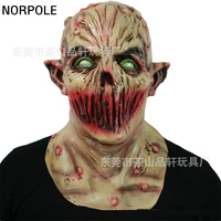 Halloween mask devil skull mask dead