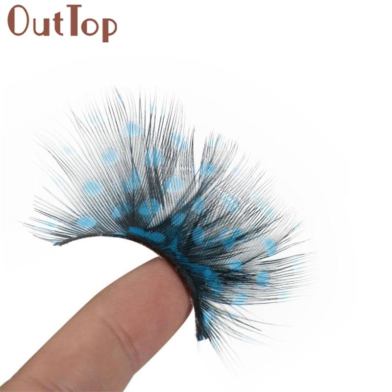 Online Get Cheap False Eyelashes Blue -Aliexpress.com | Alibaba Group