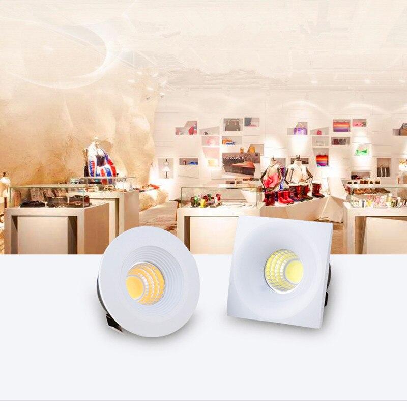 online cheap led spotlight vierkante aliexpress alibaba