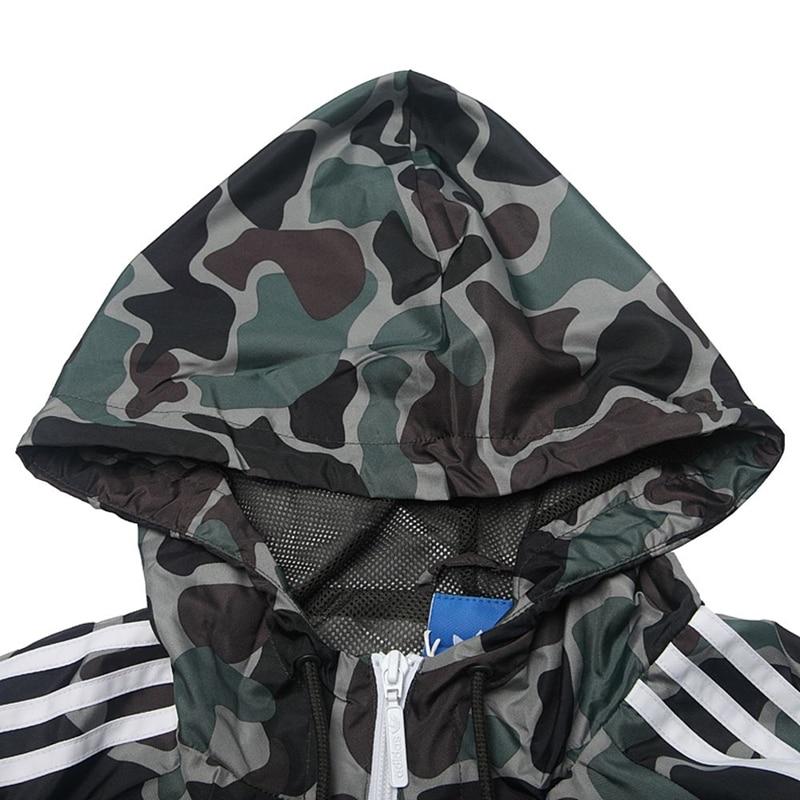 adidas camo wb chaqueta