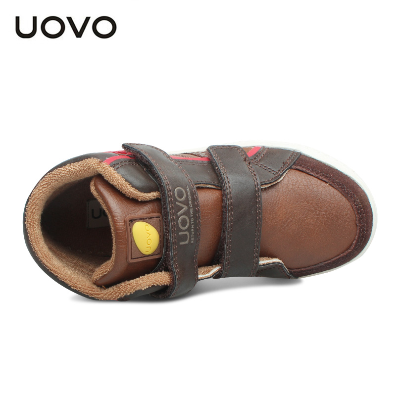 UOVO-2017-Autumn-Kids-Shoes-Boys-Running-Shoes-Hook-And-LoopFashion-Sports-Sneakers-Rubber-Kids-School-Shoes-Size-27-37-3