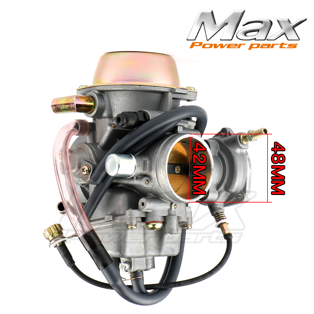 42mm Carburetor / Carb for QUAD ATV YFM660 YFM 600 YFM600 GRIZZLY 600 1998~2001 / Grizzly 660 2002-2008