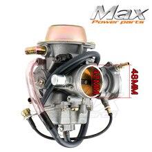 42mm Carburetor / Carb for QUAD ATV YFM660 YFM 600 YFM600 GRIZZLY 600 1998~2001 / Grizzly 660 2002-2008