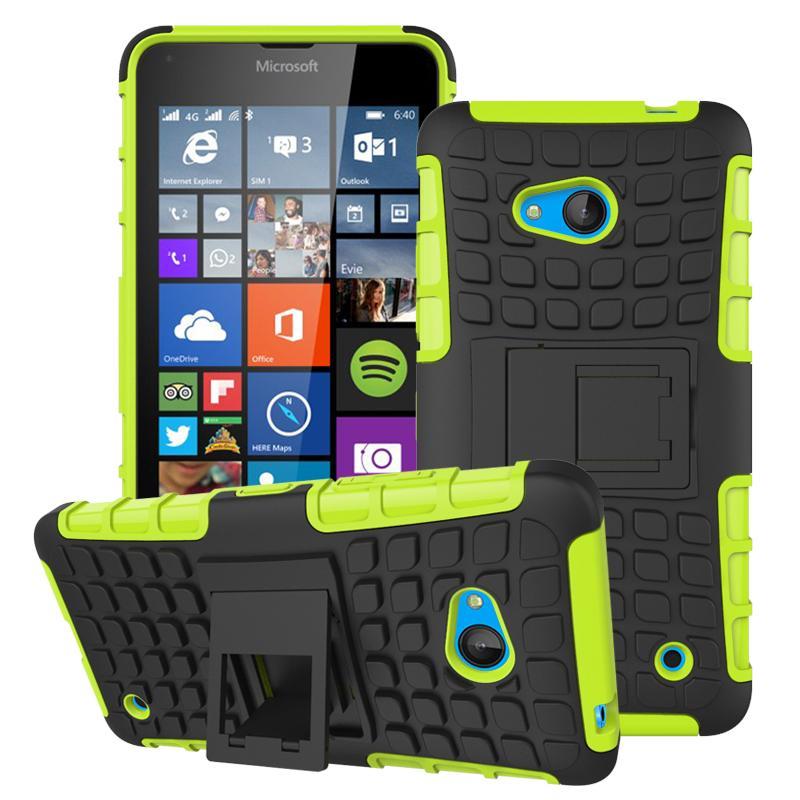 Hatoly na okładkę nokia lumia 640 case dysk silicone rubber telefon case do nokia lumia 640 case dla microsoft lumia 640 n640 * 11