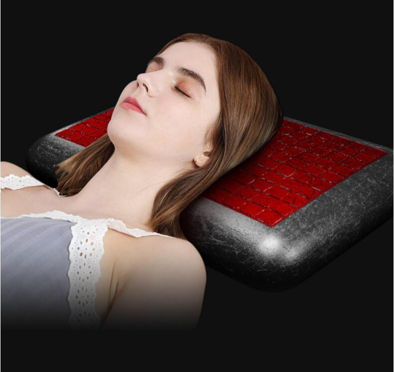 Luxury Memory Foam Cooling Anti Snore Gel Pillow Side Sleep Memory Foam Pillow