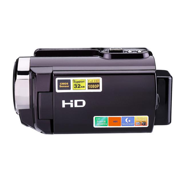 1080P Fhd Night Vision Wifi Digital Video Camera