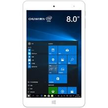 Chuwi Hi8 Pro Tablet PC Intel de WINDOWS 10 + ANDROID5.1 Cereza Z8300 Trail 1.44 GHz 8 pulgadas 2 GB RAM 32 GB ROM