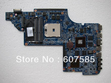 For HP DV6 DV6-6000 650851-001 laptop motherboard Mainboard AMD Non-integrated 35 days warranty