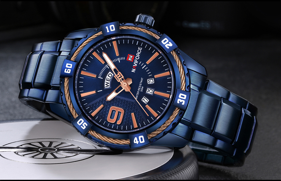 Men's Watch (8)