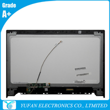 Quality Guaranteed 18200764 LCD Assembly For Z500 N156BGE-LA1 Rev.C1