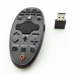Image 2 - 삼성 스마트 TV 리모컨에 적합한 리모컨 BN59 01182B BN5901182B BN59 01182G UE48H8000