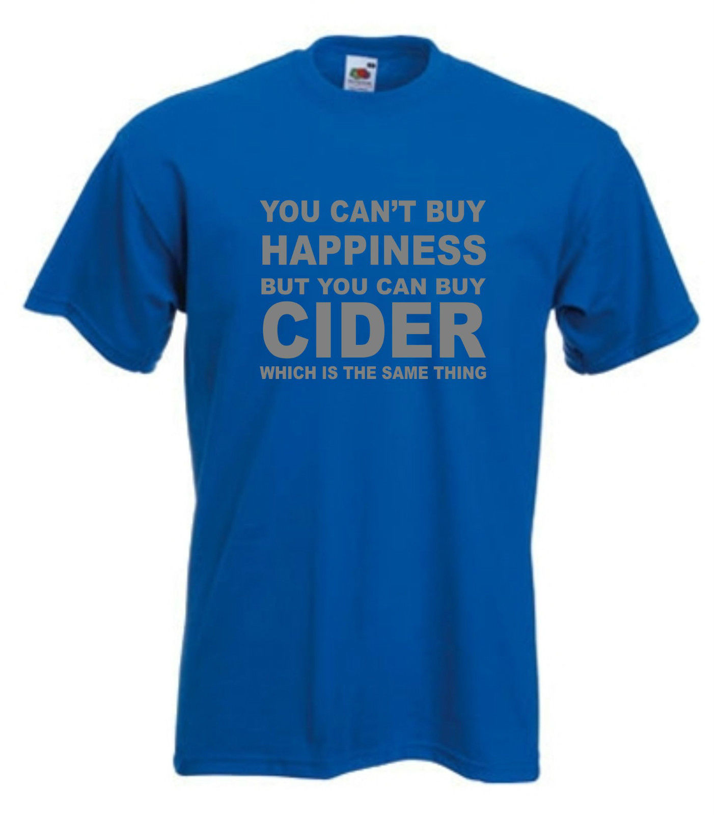 83da595c Cider T Shirt Funny Alcohol TShirt Drinking T Shirt Drunk Sizes S XXL T  Shirts Funny Tops Tee New Unisex Funny Tops-in T-Shirts from Men's Clothing  on ...