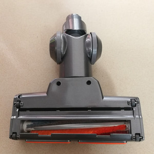 Image 2 - ไฟฟ้าชั้นหัวแปรงสำหรับ Dyson V6 DC45 DC58 DC59 DC62 DC61 DC74 เครื่องดูดฝุ่น Dyson V6 ทำความสะอาดหัวแปรง