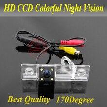 カメラ車シボレー Backup DVD 車のリアビューリバース