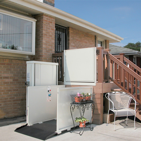wheelchair lift for home. Contemporary Home 2m Vertical Platform Lift Wheelchair In Wheelchair Lift For Home L