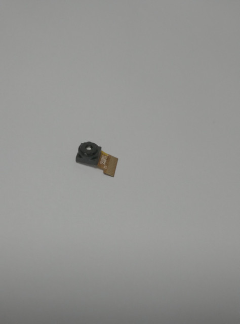 Оригинал Doogee X6 Pro Передняя Камера 2.0MP Модуль Замена Digitizer Ассамблеи Для Doogee X6 Pro Бесплатная Доставка