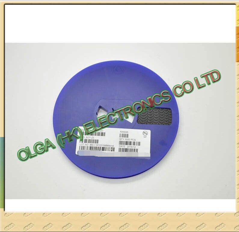 S8050 SOT-23 J3Y SMD transistor NPN 3000 pcs / disk quality