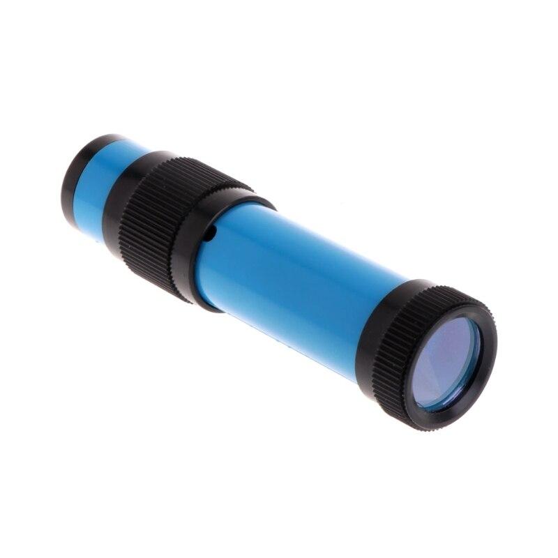 1Pc Handheld Spectroscope Light Emission Spectroscopy Spectrum Physics Science Hobby|hobby|hobby light|  - title=