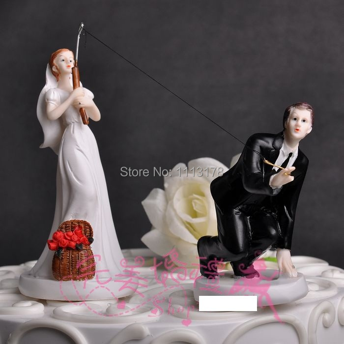 funny wedding cake topper ideas wedding cake toppers decorations and 14587