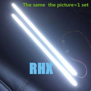 Image 2 - 5 ชิ้น/ล็อตปรับขนาด LCD refit LED LCD 17192224 LED strip ใช้ด้านล่าง 15 24 นิ้ว 100% ใหม่