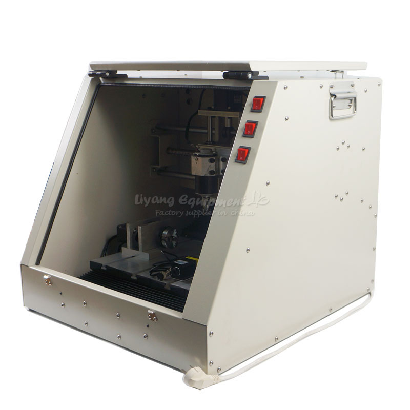 500mw CNC Laser Engraver 3030 Cnc Router Woodworking Machinery Stroke Area 300x300x80MM