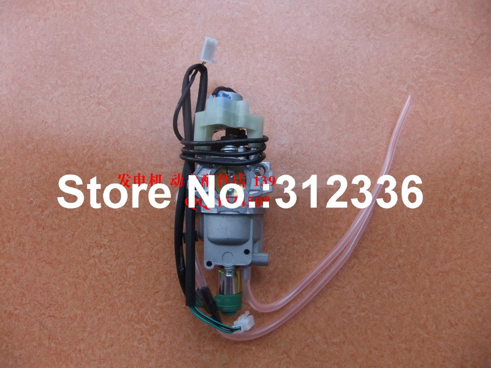 Free shipping IG6000 carbureter carburetor carburetter Inverter Generator Gasoline engine suit for Kipor or all Chinese brand коврики в салон volvo xc90 2002