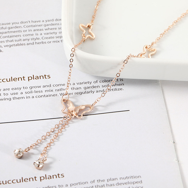 Anklets for women Foot Chain Leg Bracelet Handmade Gold Silver Jewelry 2