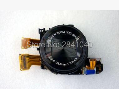FREE SHIIPING!95%New Original zoom lens unit Repair Part For Canon Powershot SX700 HS ; PC2047 Digital camera With CCD  new optical zoom lens ccd repair part for canon powershot sx530 hs pc2157 digital camera