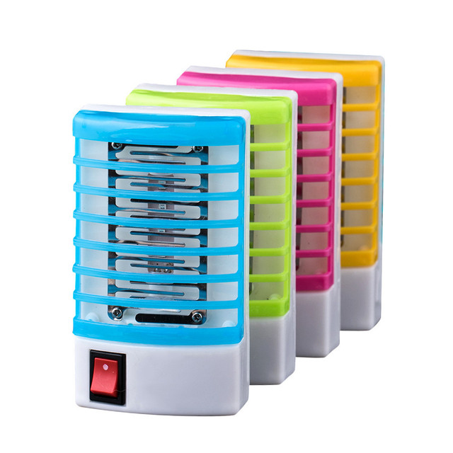 New Electric Mosquito Fly Bug Insect Killer