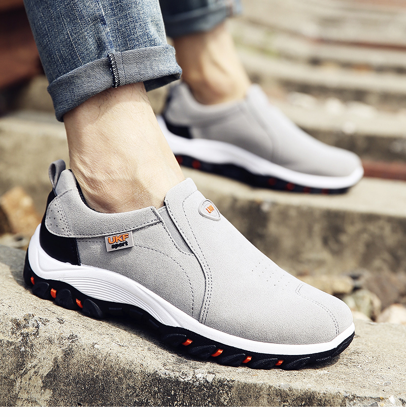 HTB1e4qiatfvK1RjSspfq6zzXFXa4 VESONAL Spring Summer Slip-On Out door Loafers Sneakers For Men Shoes Breathable Suede Male Footwear Walking comfortable