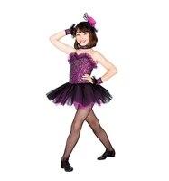 2018 New Direct Selling Cotton Microfiber Girls Ballet Tutu Female Fashion Design Dress Tutu Ballet Dance Clothes Show Clothing