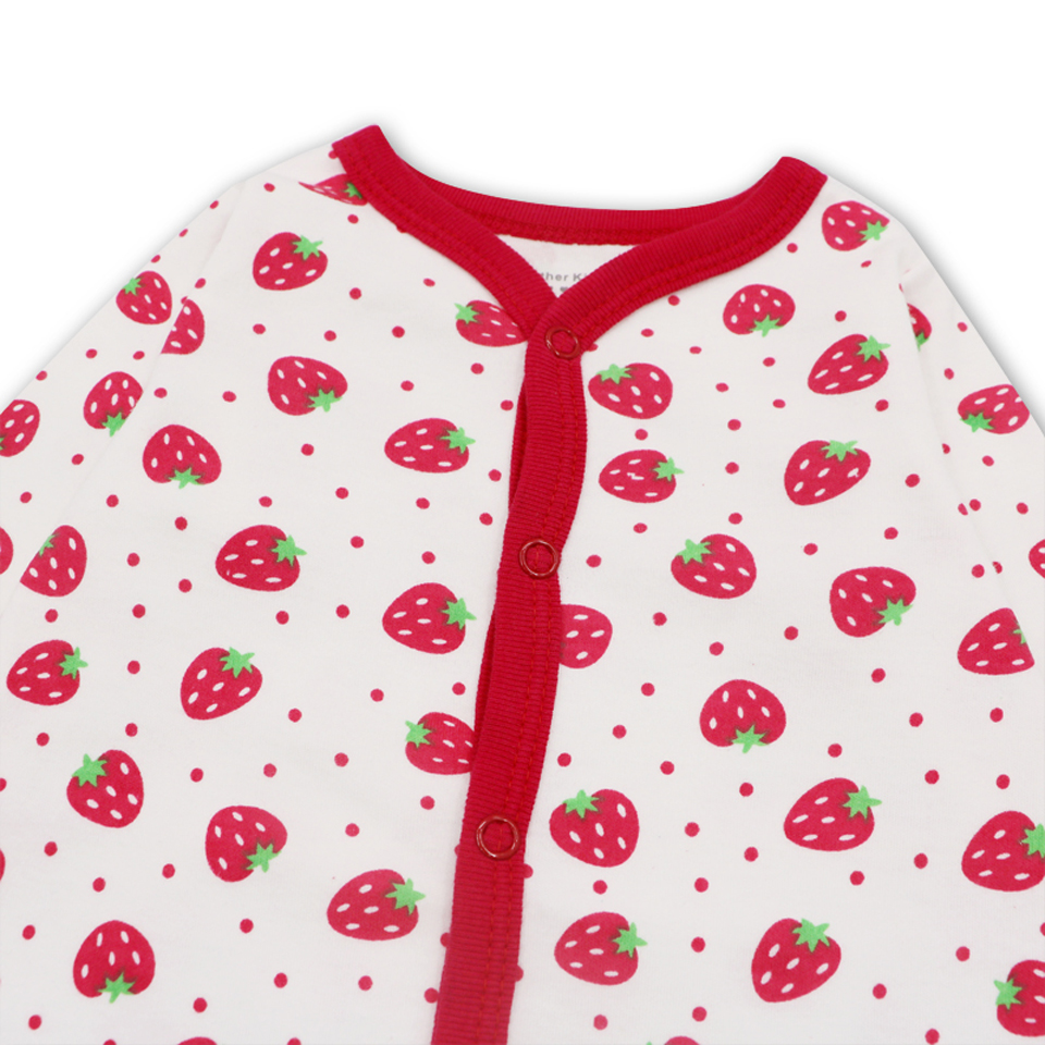 2018 cotton Baby Rompers animal style infant baby girl Boy rompers Jumpsuit 3 12m baby wear Baby Rompers Newborn Clothes in Rompers from Mother Kids