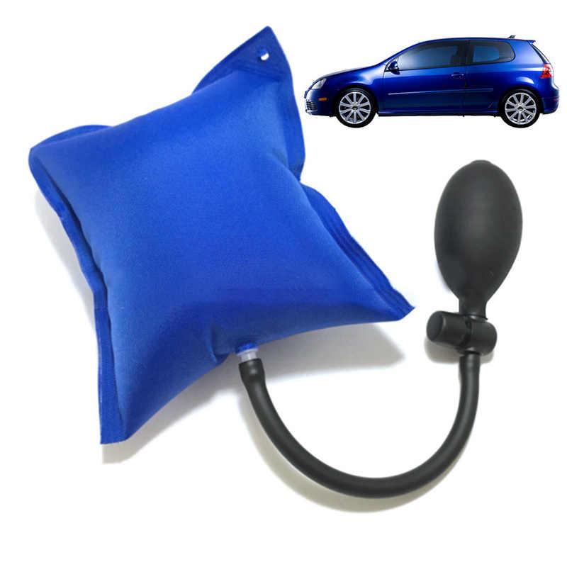 כלי ערכת אוניברסלי מתנפח משאבת אוויר אוטומטי תיקון רכב חלון דלת מפתח איבד אוויר טריז כרית אוויר נעילה החוצה חירום פתוח נעילת Pad